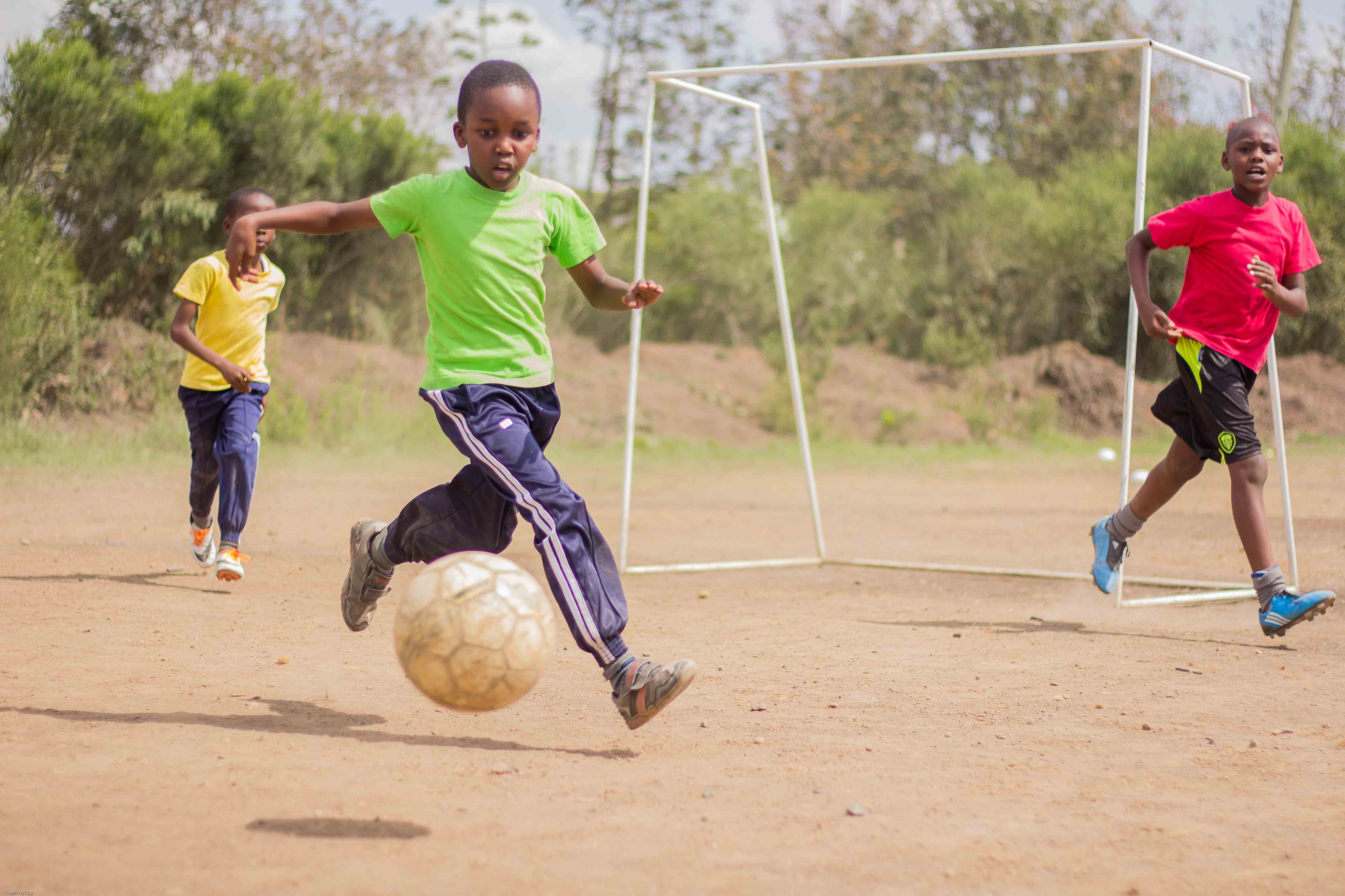 Sports at Hebron Educational Centre